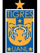 Logo de l'équipe :  Tigres UANL