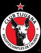 Logo de l'équipe : Club Tijuana