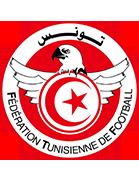 Logo de l'équipe : Tunisie