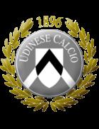 Logo de l'équipe : Udinese Calcio