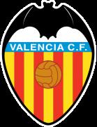 Logo de l'équipe : Valence CF