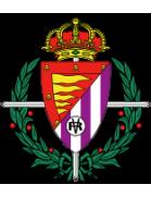 Logo de l'équipe : Real Valladolid