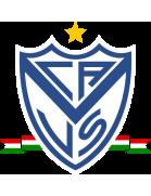 Logo de l'équipe : Club Atlético Vélez Sarsfield