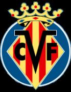 Logo de l'équipe : Villarreal CF