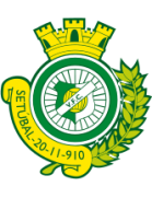 Logo de l'équipe : Vitória Setúbal FC