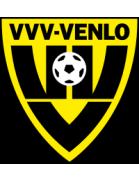 Logo de l'équipe : VVV-Venlo