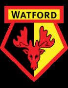 Logo de l'équipe : Watford FC