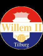 Logo de l'équipe : Willem II Tilburg