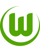 Logo de l'équipe : VfL Wolfsburg