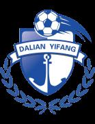 Logo de l'équipe : Dalian Yifang