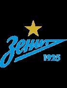 Logo de l'équipe : Zénith Saint-Pétersbourg