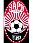 Logo de l'équipe : Zorya Lugansk