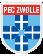 Logo de l'équipe : PEC Zwolle